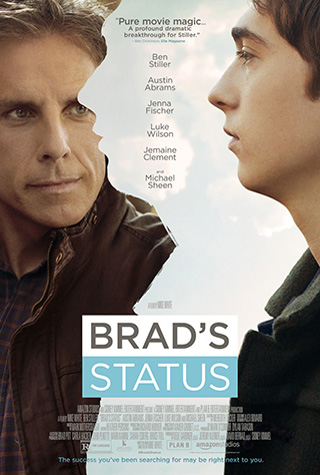 Brad's Status (2017) by The Critical Movie Critics