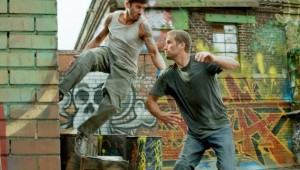 Brick Mansions (2014) by The Critical Movie Critics