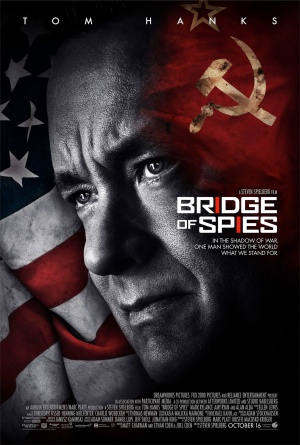 Bridge of Spies (2015) by The Critical Movie Critics