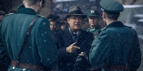 Movie Review: Bridge of Spies (2015)