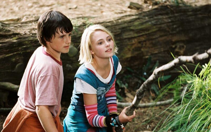 Bridge to Terabithia (2007) by The Critical Movie Critics