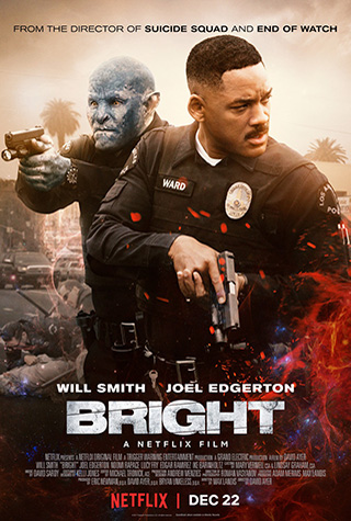 Bright (2017) by The Critical Movie Critics