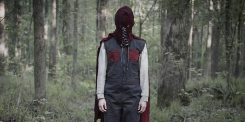 Movie Review:  Brightburn (2019)