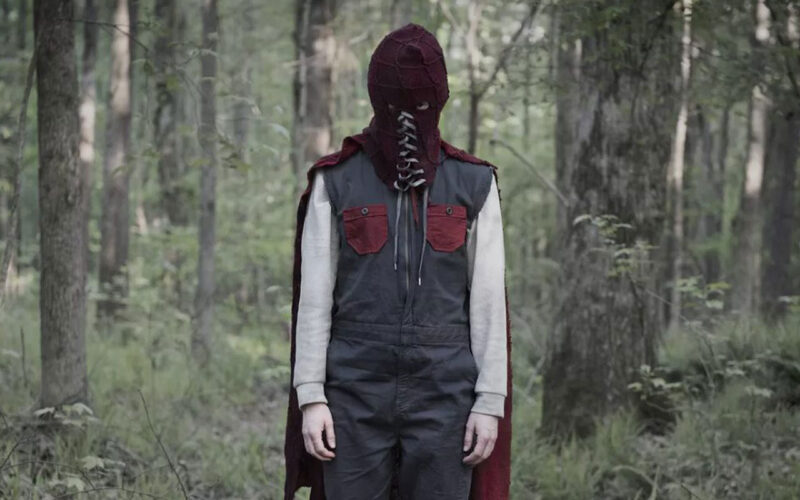 Brightburn (2019) by The Critical Movie Critics