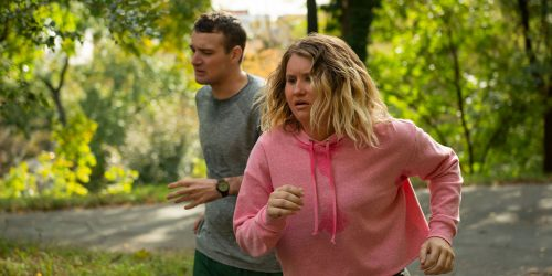 Movie Review: Brittany Runs a Marathon (2019)