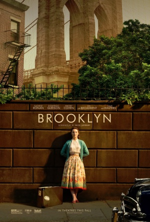 Brooklyn (2015) by The Critical Movie Critics