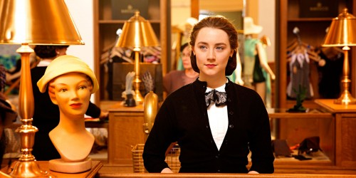 Movie Review: Brooklyn (2015)