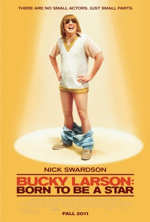Bucky Larson: Born to Be a Star (2011) by The Critical Movie Critics