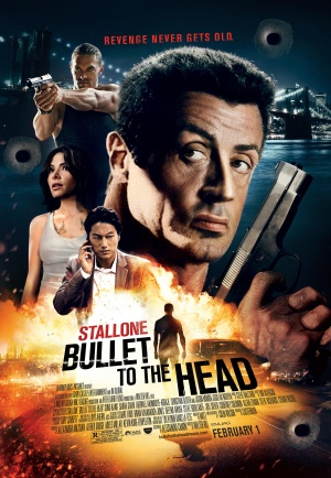 Bullet to the Head (2013) by The Critical Movie Critics
