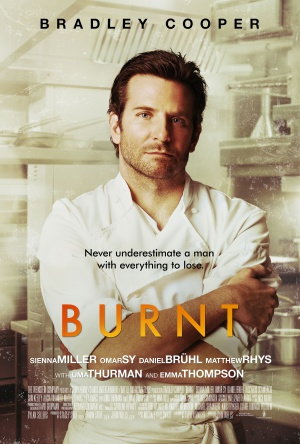 Burnt (2015) by The Critical Movie Critics