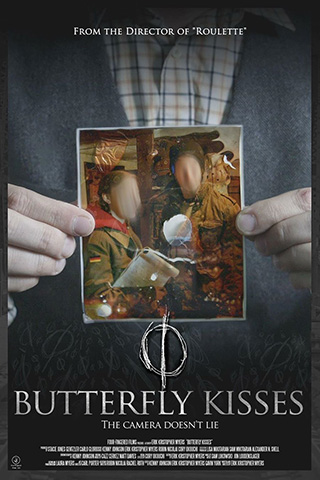 Butterfly Kisses (2018) by The Critical Movie Critics