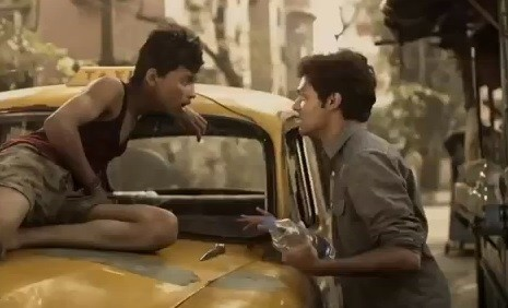 Movie Review: Calcutta Taxi (2012)