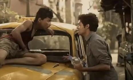 Calcutta Taxi (2012) by The Critical Movie Critics