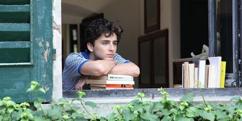 Movie Review: Call Me by Your Name (2017)