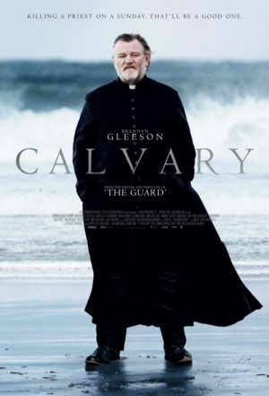 Calvary (2014) by The Critical Movie Critics