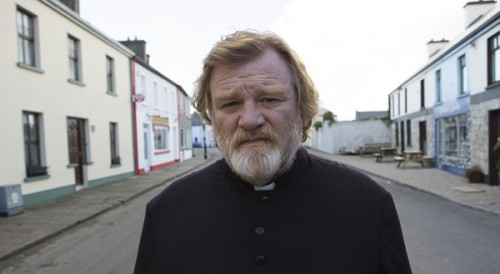 Movie Review:  Calvary (2014)
