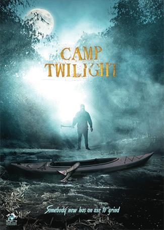 Camp Twilight (2020) by The Critical Movie Critics
