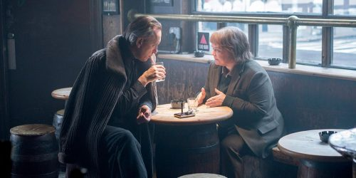 Movie Review:  Can You Ever Forgive Me? (2018)