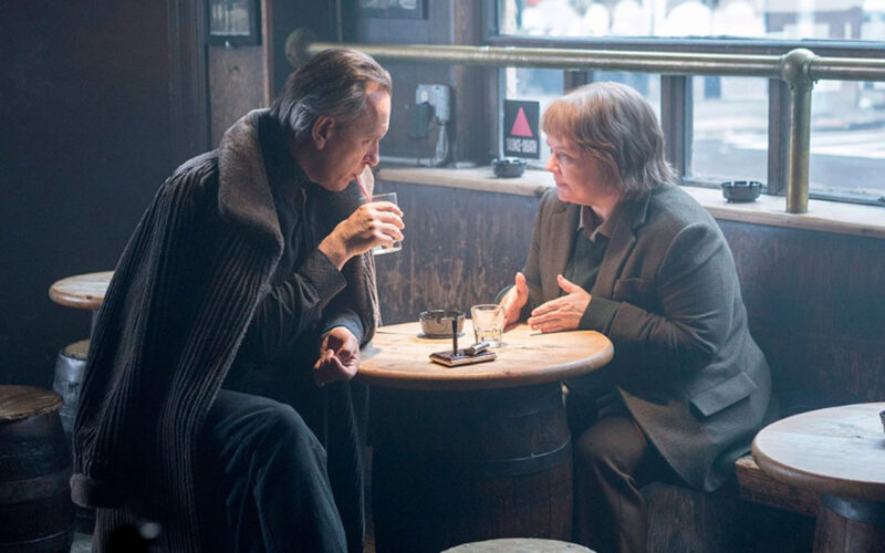 Can You Ever Forgive Me? (2018) by The Critical Movie Critics