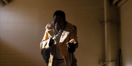 Movie Review:  Candyman (2021)