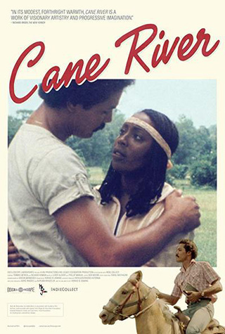 Cane River (1982) by The Critical Movie Critics