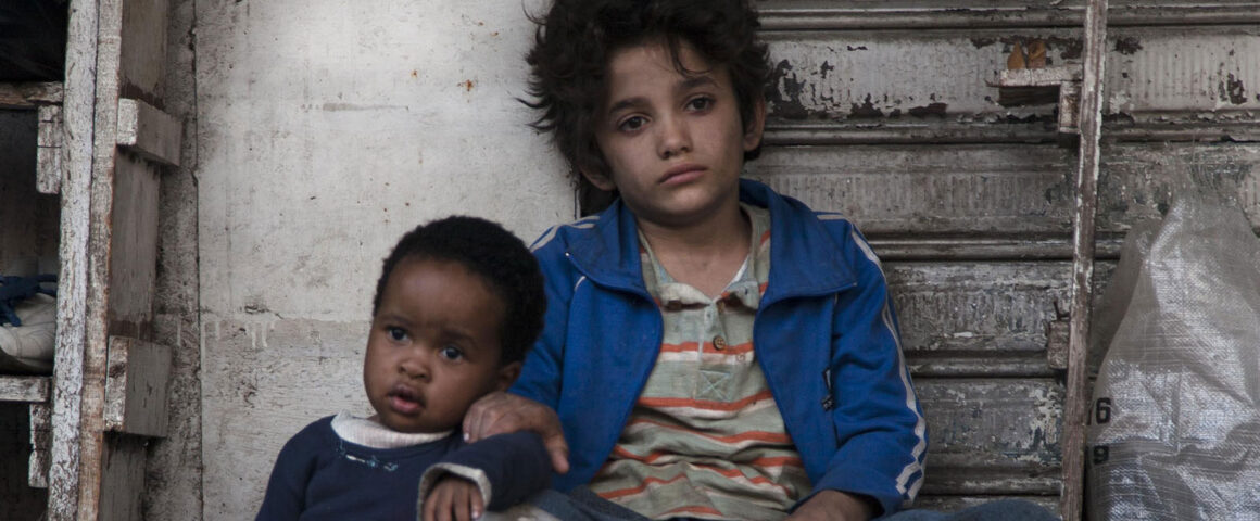 Capernaum (2018) by The Critical Movie Critics