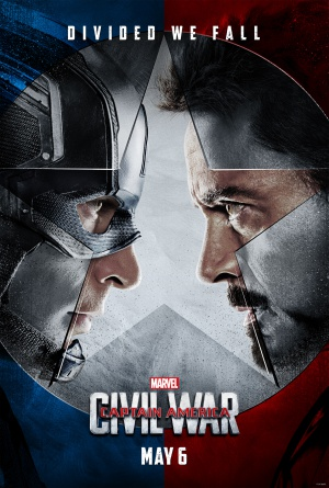 Captain America: Civil War (2016) by The Critical Movie Critics