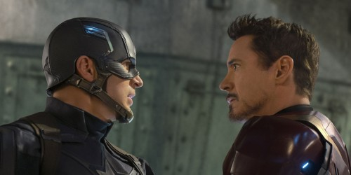 Movie Review: Captain America: Civil War (2016)