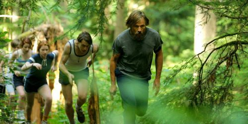 Movie Review: Captain Fantastic (2016)