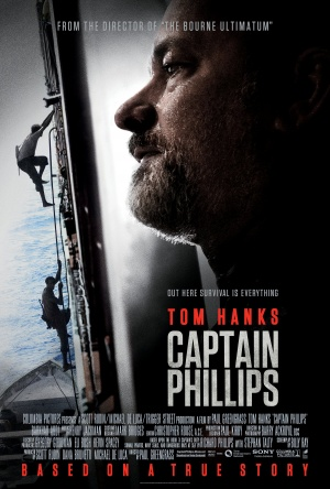 Captain Phillips (2013) by The Critical Movie Critics