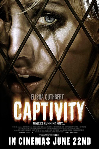 Captivity (2007) by The Critical Movie Critics