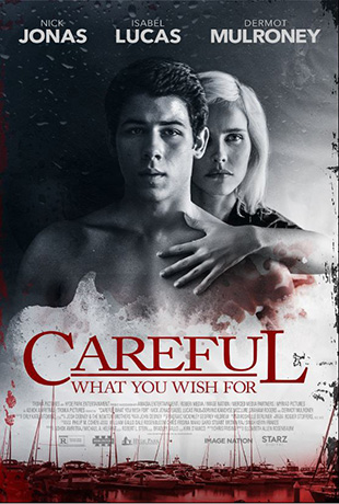 Careful What You Wish For (2015) by The Critical Movie Critics
