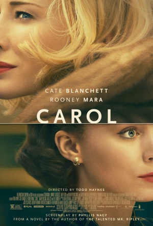 Carol (2015) by The Critical Movie Critics