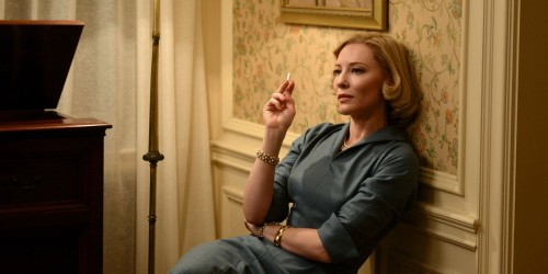 Movie Review:  Carol (2015)