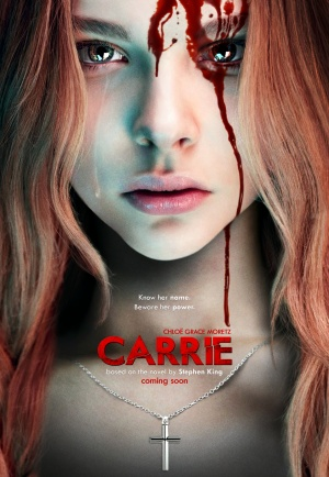 Carrie (2013) by The Critical Movie Critics