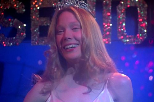 Carrie White – Top 10 Devilish Darlings
