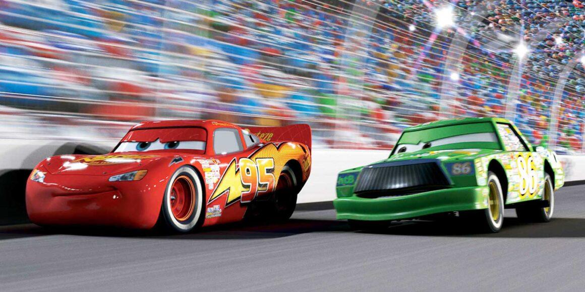 Movie Review Cars 2006 The Critical Movie Critics