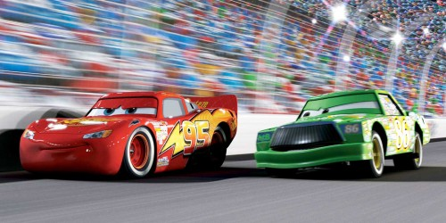 Movie Review:  Cars (2006)
