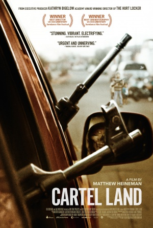 Cartel Land (2015) by The Critical Movie Critics