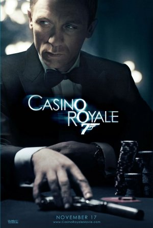 Casino Royale (2006) by The Critical Movie Critics