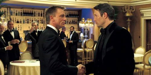 Movie Review: Casino Royale (2006)