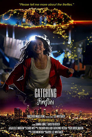 Catching Fireflies (2015) by The Critical Movie Critics