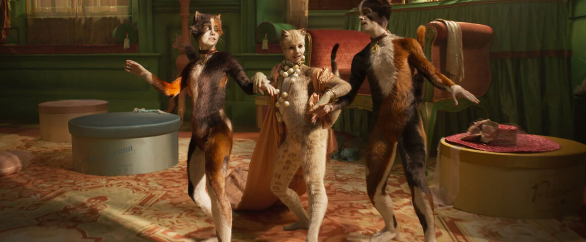 Cats (2019) by The Critical Movie Critics