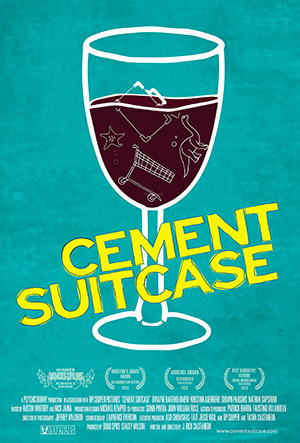 Cement Suitcase (2013) by The Critical Movie Critics