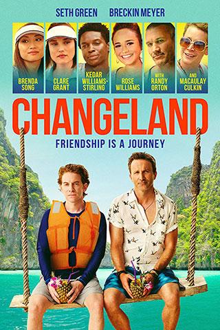 Changeland (2019) by The Critical Movie Critics