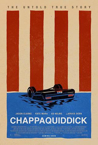 Chappaquiddick (2017) by The Critical Movie Critics