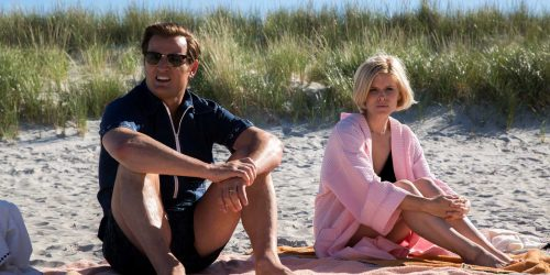 Movie Review: Chappaquiddick (2017)