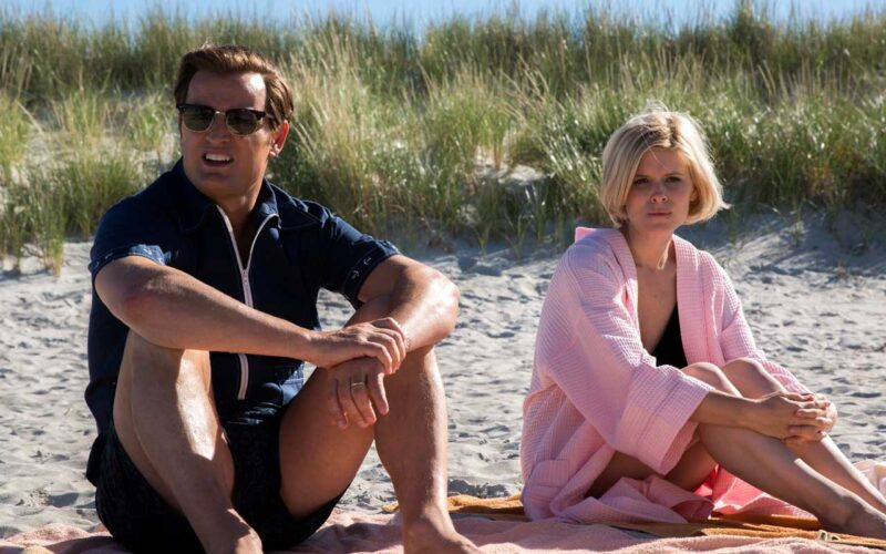 Chappaquiddick (2017) by The Critical Movie Critics
