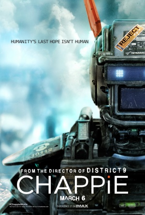 Chappie (2015) by The Critical Movie Critics