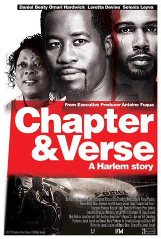 Chapter & Verse (2015) by The Critical Movie Critics
